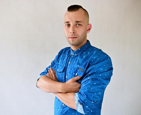 Łukasz Ferdyn