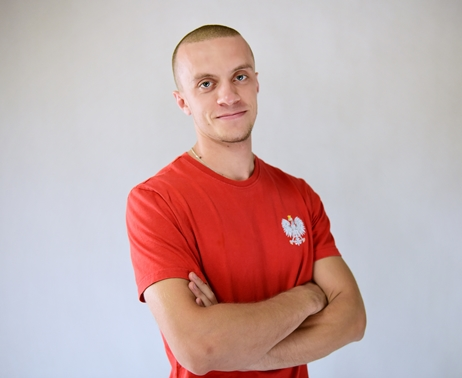 Kamil Cichoń