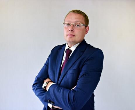 Krzysztof Wyląg