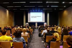 VI Europejski Kongres Małych i Średnich Przedsiębiorstw