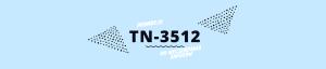toner TN-3512
