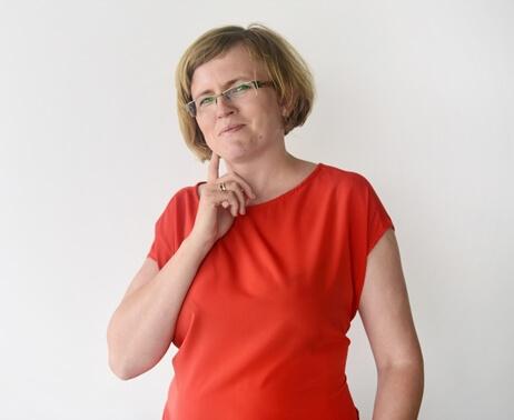Katarzyna Szendzielorz