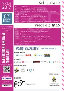 I Tarnogórski Festiwal Fotografii