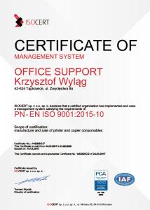 ISO 19001 EN