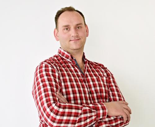 Kamil Gubała