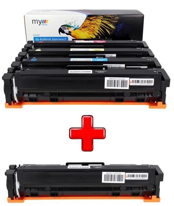 CF540X MyOffice