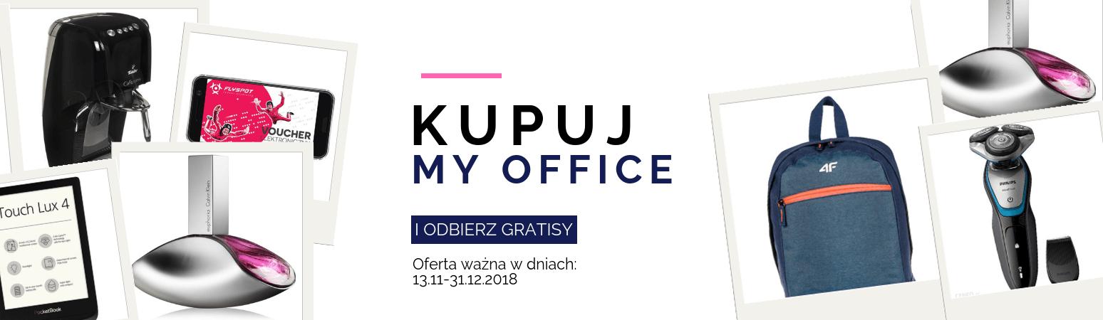 produktów marki My Office