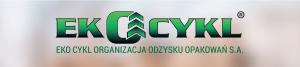 Certyfikat Odzysku Opakowań - EKOCYKL