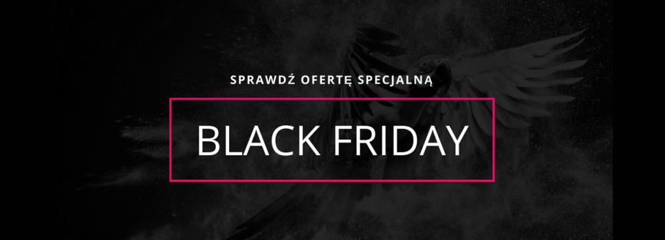 Nie czekaj do ostatniej chwili! Black Friday w Office Support