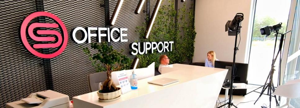 Więcej niż drukowanie – Office Support podcast